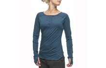 Houdini Women&#039;s High Noon pull-over thunderbird
